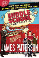 Middle School  The Worst Years of My Life Book