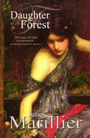 Daughter of the Forest  A Sevenwaters Novel 1 PDF