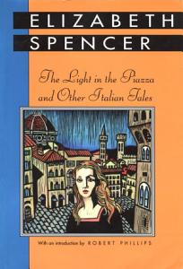 The Light in the Piazza and Other Italian Tales Book