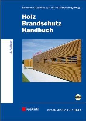 Holz Brandschutz Handbuch PDF