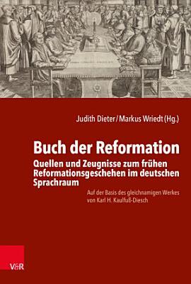 Buch der Reformation PDF