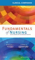 Clinical Companion for Fundamentals of Nursing   E Book PDF