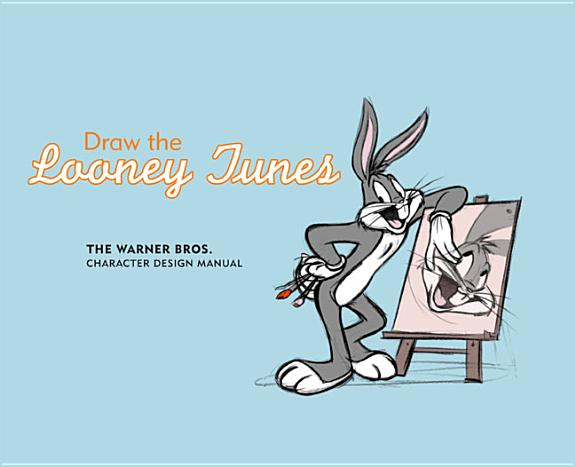 Draw The Looney Tunes