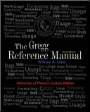 The Gregg Reference Manual Book