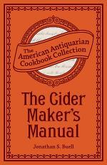 The Cider Maker's Manual