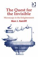 The Quest for the Invisible PDF
