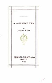 Light: A Narrative Poem