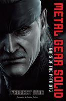 Metal Gear Solid  Guns of the Patriots PDF