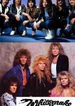 Whitesnake : 40th Anniversary