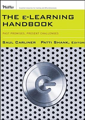The e-Learning Handbook