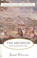 The Arcanum Book