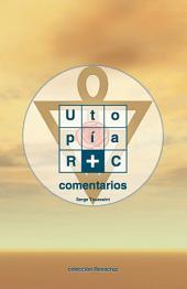 Utopía Rosacruz: Comentarios