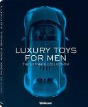 Luxury Toys for Men PDF