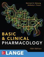Basic & Clinical Pharmacology, Thirteenth Edition, SMARTBOOKTM: Edition 13
