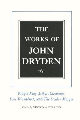 The Works of John Dryden  Volume XVI PDF