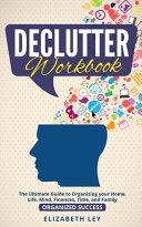Declutter Workbook PDF