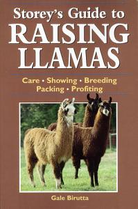 Storey s Guide to Raising Llamas PDF