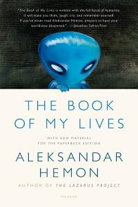 The Book of My Lives Book