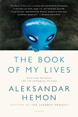 The Book of My Lives