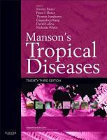 Manson s Tropical Diseases E Book PDF