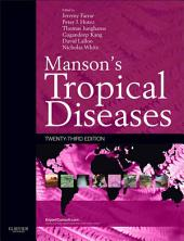Manson's Tropical Diseases E-Book: Edition 23