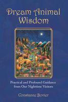 Dream Animal Wisdom PDF
