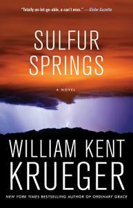 Sulfur Springs Book