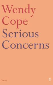 Serious Concerns PDF