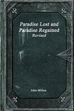 Paradise Lost and Paradise Regained Revised