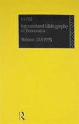 IBSS  Economics  1993 Vol 42
