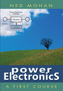 Power Electronics PDF