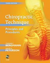 Chiropractic Technique - E-Book: Edition 3