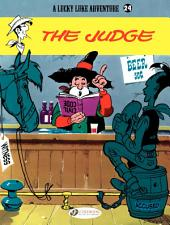 Lucky Luke - Volume 24 - The Judge