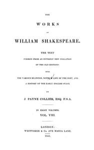 The    Works Of William Shakespeare PDF