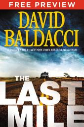 The Last Mile - EXTENDED FREE PREVIEW (first 7 chapters)