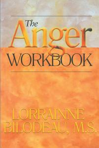 The Anger Workbook Book