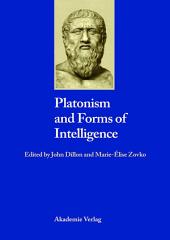 Platonism and Forms of Intelligence