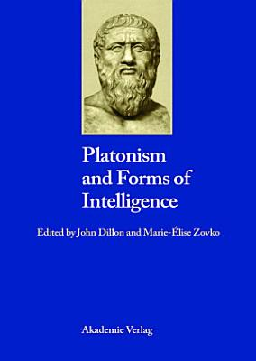 Platonism and Forms of Intelligence PDF
