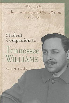 Student Companion to Tennessee Williams PDF