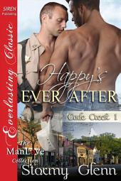 Happy's Ever After [Cade Creek 1]