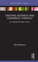 Creating Business and Corporate Strategy PDF