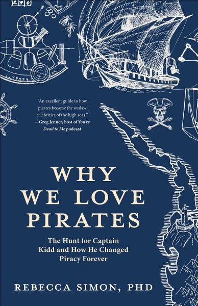Download Why We Love Pirates Book