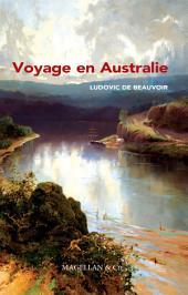 Voyage en Australie: Récit de voyage