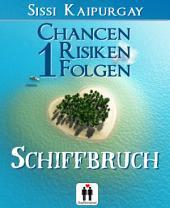 Chancen, Risiken, Folgen 1: Schiffbruch (Gay Romance)