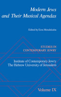 Studies in Contemporary Jewry PDF