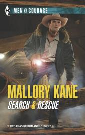 Search & Rescue: His Best Friend's Baby\The Sharpshooter's Secret Son