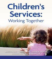 Children s Services PDF