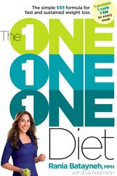 The One One One Diet Book PDF