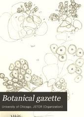 Botanical Gazette: Volume 22