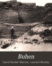 Buhen: Volume 8